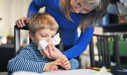 Como Prevenir El Resfriado