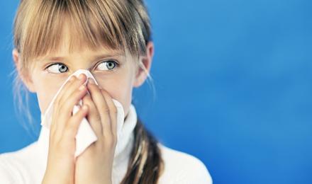 Diferencia Entre Gripe Y Resfriado