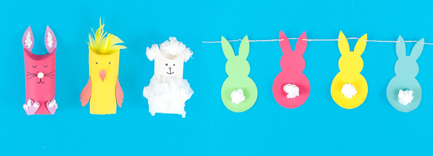 Easter Crafts Youtube Thumbnail