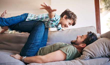 Consejos para padres y madres