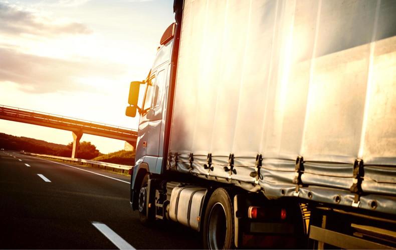 Reducción de las emisiones durante el transporte