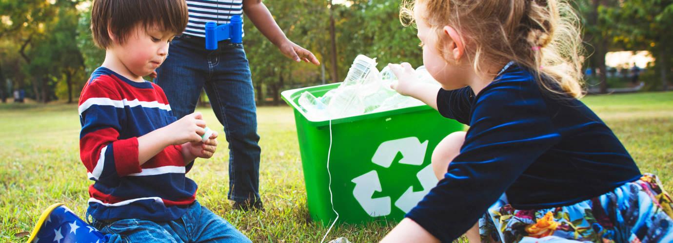 Nuevo envase sostenible