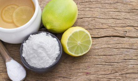 6 produtos naturais para limpar (não desinfetar) a casa