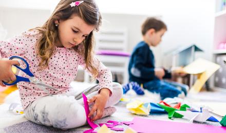 Origamis fáceis para crianças